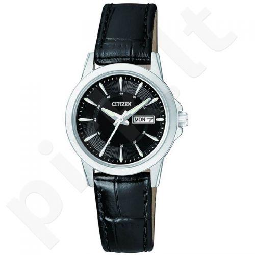 Moteriškas laikrodis Citizen EQ0601-03E