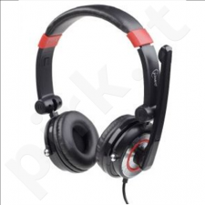 Gembird 5.1 surround USB headset