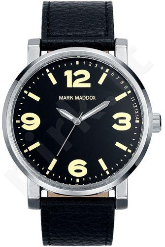 Laikrodis Mark Maddox  Aviator Look