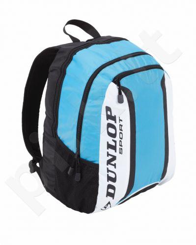 Kuprinė Club Backpack juoda/mėlyna/balta