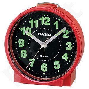 Stalinis laikrodis CASIO TQ-228-4