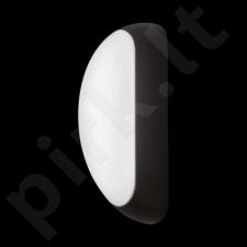 Sieninis šviestuvas EGLO 95092 | BERSON