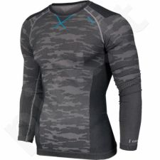 Marškinėliai termoaktyvūs ODLO Evolution Blackcomb Warm M 170952/10447