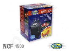 AQUA NOVA išorinis filtras 1500l/h