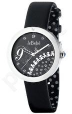 Moteriškas laikrodis LeBebé Ponpon OLB360-02N