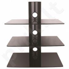 ART Triple Sieninis Shelf D-51N 30KG to DVD/TUNER OEM