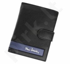 Vyriška piniginė PIERRE CARDIN su RFID VPN1699