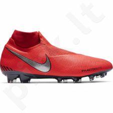 Futbolo bateliai  Nike Phantom VSN Elite DF FG M AO3262-600