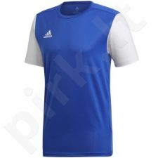 Marškinėliai futbolui Adidas Estro 19 JSY M DP3231