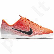 Futbolo bateliai  Nike Mercurial Vapor X 12 Academy IC JR AJ3101-801