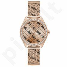 Moteriškas laikrodis GUESS W1279L3