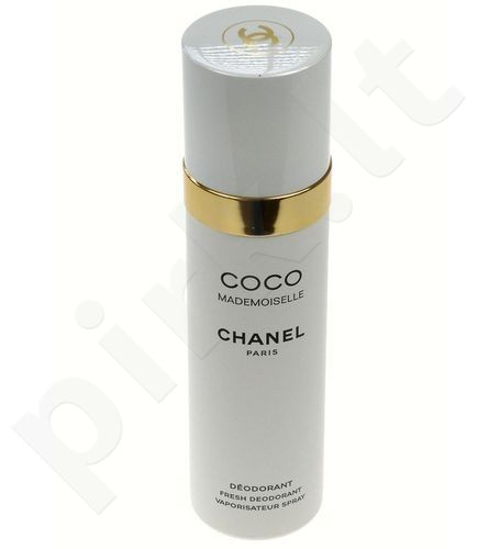 Chanel Coco Mademoiselle, dezodorantas moterims, 100ml