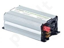 EnerGenie įtampos keitiklis AC/DC 12V (automobilis) į 230V, 300W galia