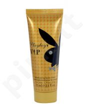 Playboy VIP, kūno losjonas moterims, 75ml