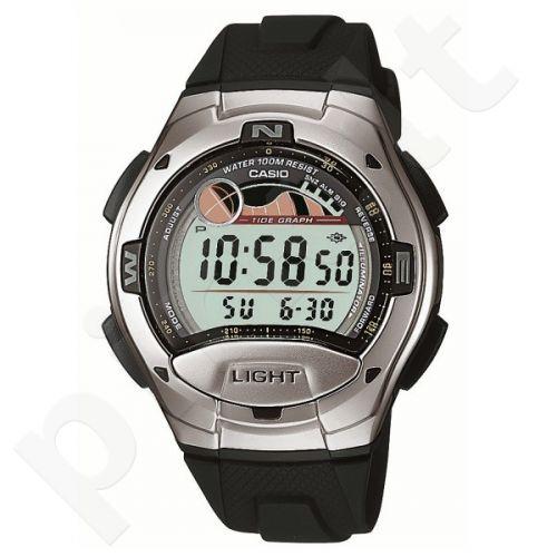 Vyriškas laikrodis Casio W-753-1AVES