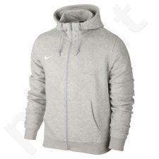 Bliuzonas  Nike Team Club Full-Zip Hoodie Junior 658499-050