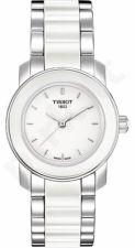 Laikrodis TISSOT Keramika T0642102201100_