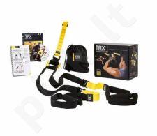 Funkcinis raumenų treniruoklis TRX PRO PACK P2