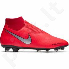 Futbolo bateliai  Nike Phantom VSN PRO DF FG M AO3266-600