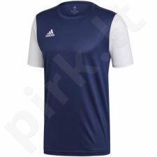 Marškinėliai futbolui Adidas Estro 19 JSY M DP3232
