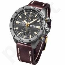 Vyriškas laikrodis Vostok Europe Almaz 6S11-320H521