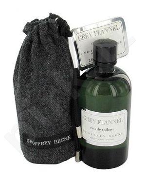 Geoffrey Beene Grey Flannel, tualetinis vanduo vyrams, 120ml