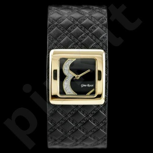Moteriškas Gino Rossi laikrodis GR6765J