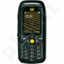 Mobilusis telefonas CAT B25 Dual SIM Black