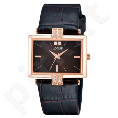 Moteriškas laikrodis LORUS  RG216JX-9