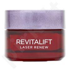 L´Oreal Paris Revitalift Laser Renew dieninis kremas, kosmetika moterims, 50ml
