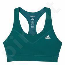 Sportinė liemenėlė  Adidas Techfit Bra - Solid W AI2991