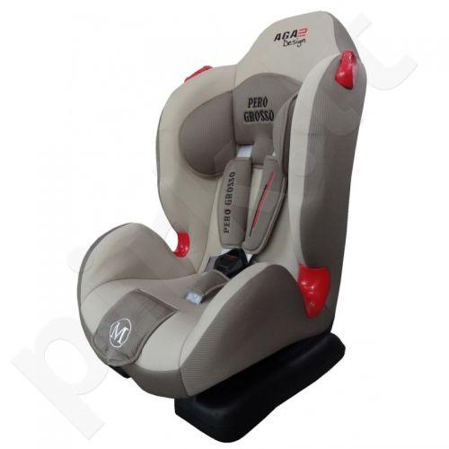 Automobilinė saugos kėdutė PERO GROSSO 9-25 kg