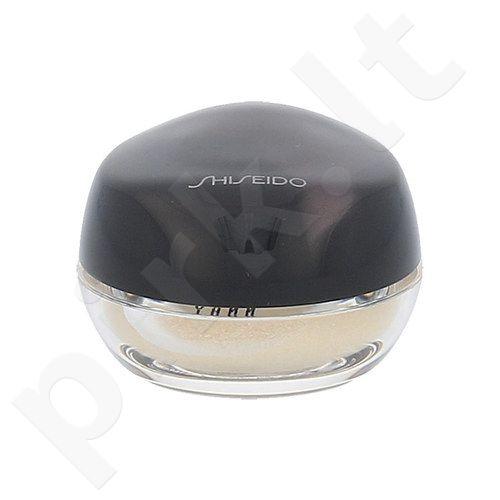 Shiseido THE MAKEUP Hydro-pudra akių šešėliai, kosmetika moterims, 6g, (H12 Lemon Sugar)