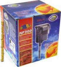 AQUA NOVA pakabinamas filtras 300l/h
