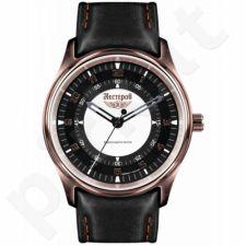 Vyriškas NESTEROV laikrodis H0273A72-05EBR