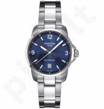 Vyriškas laikrodis Certina C001.410.11.047.00