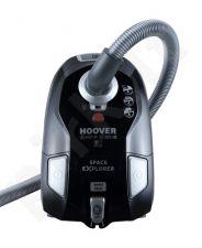 Dulkių siurblys Hoover SL71_SL20011 700W