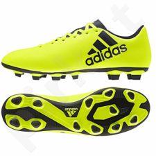 Futbolo bateliai Adidas  X 17.4 FxG M S82401
