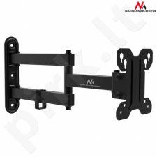 Maclean MC-740 Adjustable Sieninis Mounted TV laikiklis 30kg, max vesa 100x100