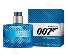 James Bond 007 Ocean Royale, tualetinis vanduo (EDT) vyrams, 125 ml