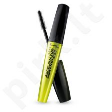 Rimmel London blakstienų tušas Lash Accelerator Endless, kosmetika moterims, 10ml, (001 Black)