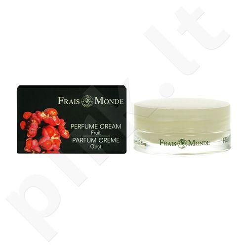 Frais Monde Fruit Perfumed kremas, kosmetika moterims, 15ml