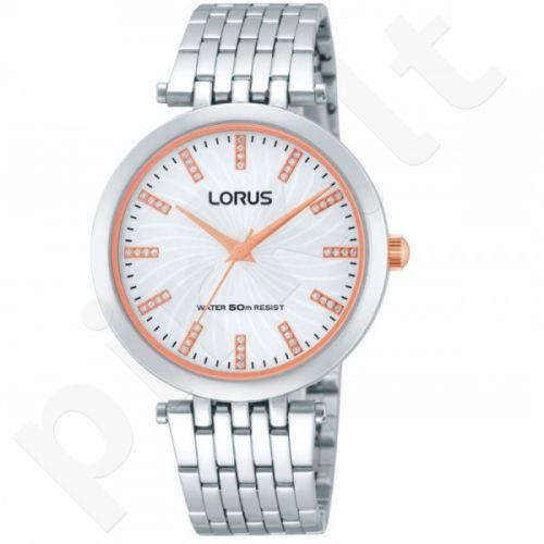 Moteriškas laikrodis LORUS RRS45UX-9