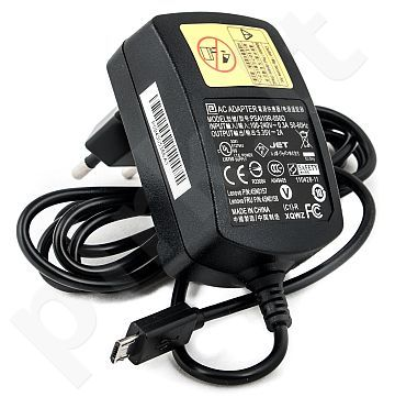 Tablet power supply ACER 220V, 10W: 5.35V, 2A