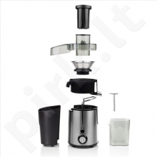 Tristar SC-2284 Juice Extractor, 400W, 0,5L, 2 speed settings, Stainless steel blade, Pulp filter