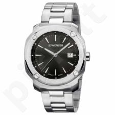 Vyriškas laikrodis WENGER EDGE INDEX 01.1141.109