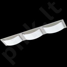 Sieninis / lubinis šviestuvas EGLO 94887 | WASAO 1