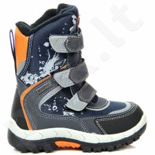 Sniego batai American Club