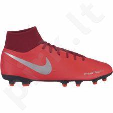 Futbolo bateliai  Nike Phantom VSN Club DF FG/MG M AJ6959-600