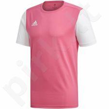 Marškinėliai futbolui Adidas Estro 19 JSY M DP3237